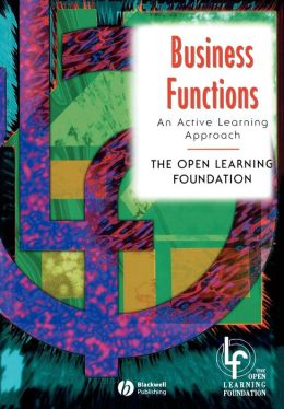 Business Functions: An Active Learning Approach