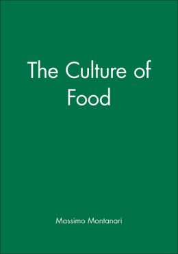 The Culture of Food