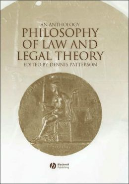 Philosophy of Law and Legal Theory: All Roads Lead to Man