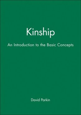 Kinship: An Introduction to the Basic Concepts