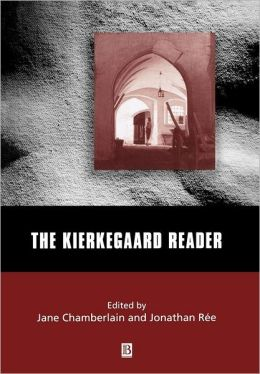 The Kierkegaard Reader