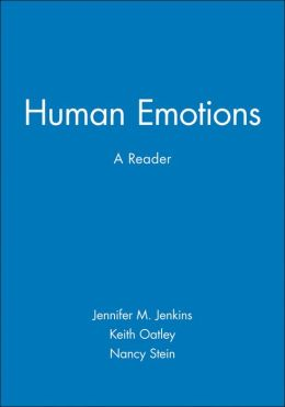 Human Emotions: A Reader