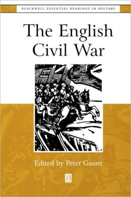 The English Civil War: The Essential Readings