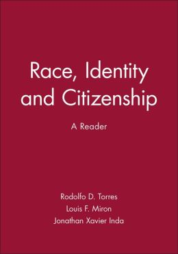 Race Identuty Citizenship