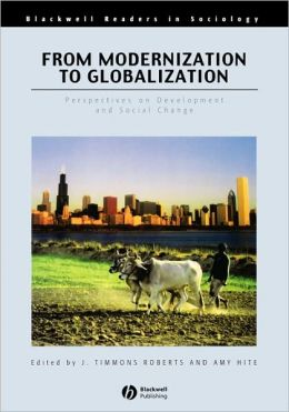 From Modernization To Globalization P