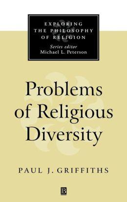 Problems of Religious Diversity