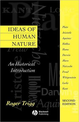 Ideas of Human Nature: A Short Introduction