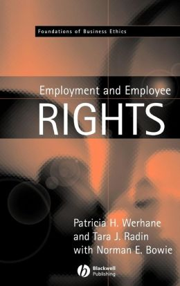 Employment and Employee Rights