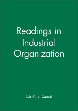 Readings in Industrial Organization