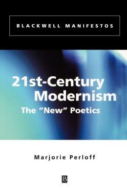 21st-Century Modernism