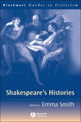 Shakespeare's Histories