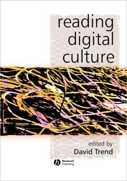 Reading Digital Culture