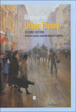 Readings in Urban Theory