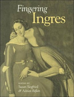 Fingering Ingres