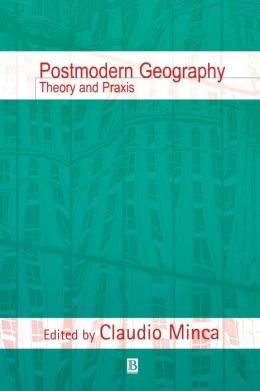 Postmodern Geography