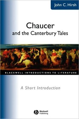 Chaucer and the Canterbury Tales: A Short Introduction