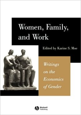 Women Family Work Gender P