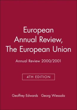 European Annual Review, the European Union: Annual Review 2000/2001