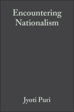 Encountering Nationalism