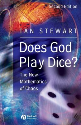 Does God Play Dice: The New Mathematics of Chaos