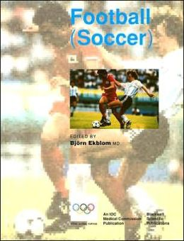 Football (Soccer): Olympic Handbook of Sports Medicine