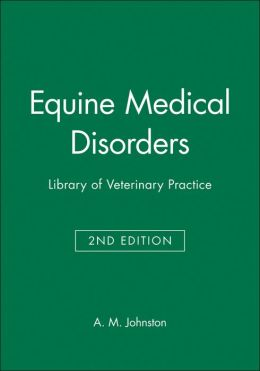 Equine Medical Disorders 2e