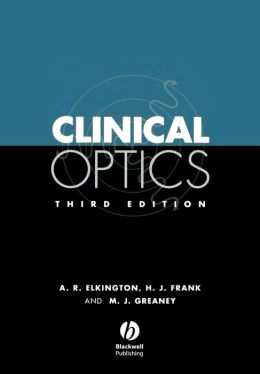 Clinical Optics