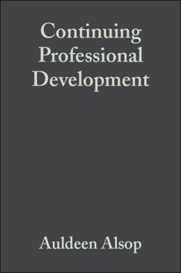 Continuing Professional Development: A Guide for Therapists
