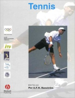 Tennis: Olympic Handbook of Sports Medicine