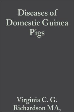 Diseases of Domestic Guinea Pigs