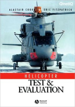 Helicopter Test And Evaluationgnt