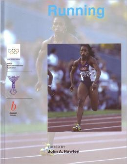 Running: Olympic Handbook of Sports Medicine