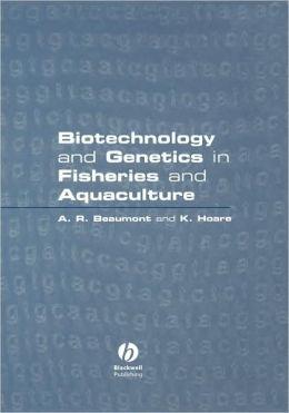 Biotech & Gene Fish & Aqua