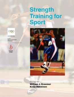 Strength Training for Sport: Olympic Handbook of Sports Medicine