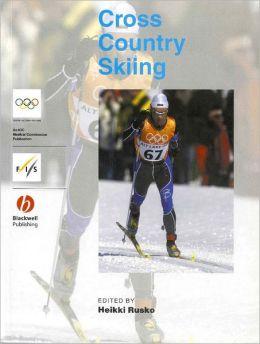Cross Country Skiing: Olympic Handbook of Sports Medicine