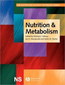 Nutrition Metabolism