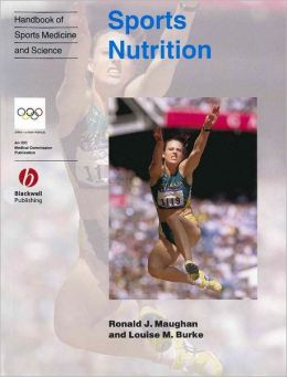 Sports Nutrition: Olympic Handbook of Sports Medicine