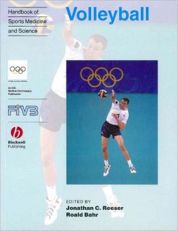 Volleyball: (Handbood of Sports Medicine and Science Series)