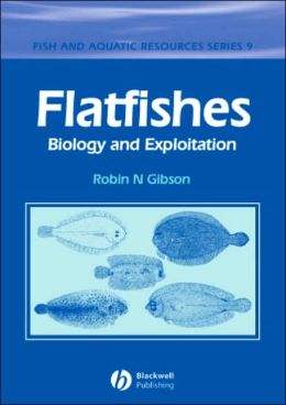 Flatfishes: Biology and Exploitation