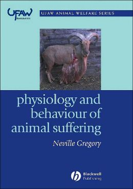 Physiology Of Animal Suffering