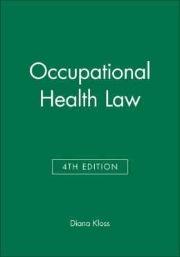 Occupational Health Law