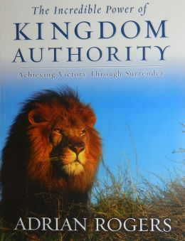 Incredible Power of Kingdom Authority: Achieveing Victory MEM