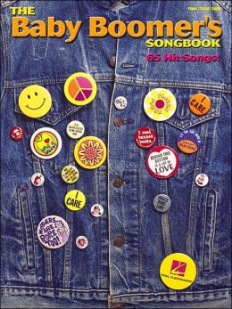 The Baby Boomer's Songbook: 65 Hit Songs