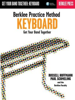 Berklee Practice Method: Keyboard with CD