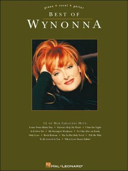 Best of Wynonna