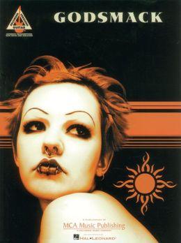 Godsmack: Guitar-Tab