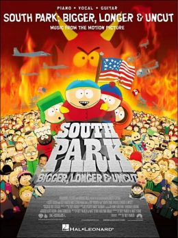 South Park - Bigger, Longer and Uncut: Music from the Motion Picture