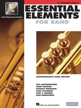 Essential Elements 2000: BB Trumpet