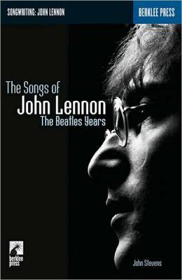 The Songs of John Lennon: The Beatles Years