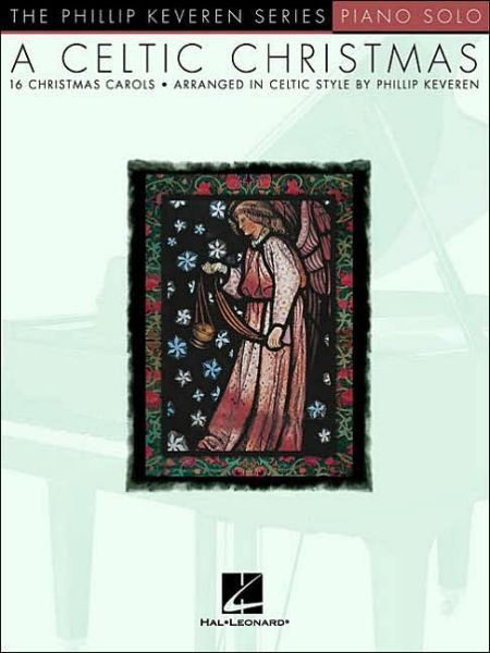 Online books free no download A Celtic Christmas - Piano Solo in English